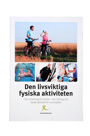 Den livsviktiga fysiska aktivitetet - Gratis