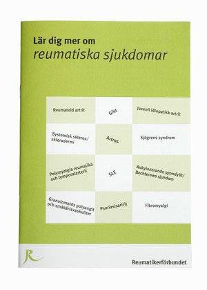 Lär dig mer om reumatiska sjukdomar - Gratis