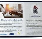 Lär dig mer om psoriasisartrit