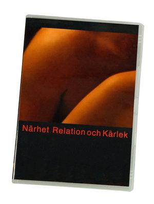 Dvd - Närhet Relation och Kärlek