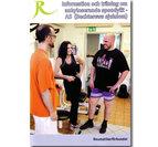 AS-skola - Information och träning om ankyloserande spondylit