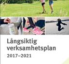 Långsiktig verksamhetsplan 2017-2021